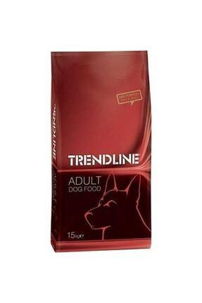 Trendline Kuzu Etli Yetişkin Köpek Maması 15 kg 0