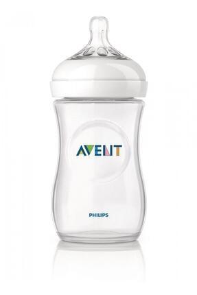 Philips Avent Natural Pp Biberon 260 ml 0