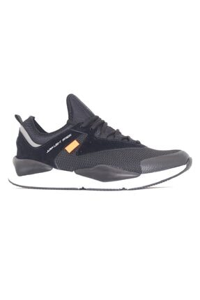 Jump Erkek Siyah Sneaker - 24094 - 24094 0
