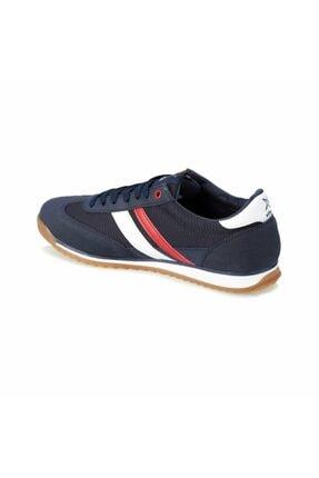 Kinetix HALLEY Lacivert Kırmızı Beyaz Erkek Sneaker 100238400 2