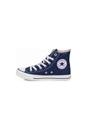 Converse All Star Lacivert Unisex Sneaker M9622c 0