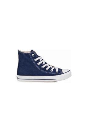 Converse All Star Lacivert Unisex Sneaker M9622c 1