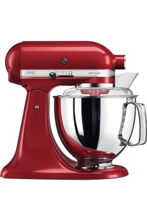 Kitchenaid Artisan 4,8 L Stand Mikser 5ksm175ps Empire Red-eer 0