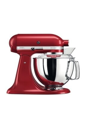 Kitchenaid Artisan 4,8 L Stand Mikser 5ksm175ps Empire Red-eer 1