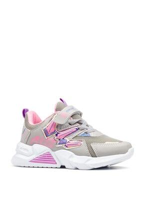 Alessio Kız Çocuk Yazlık Sneaker 1