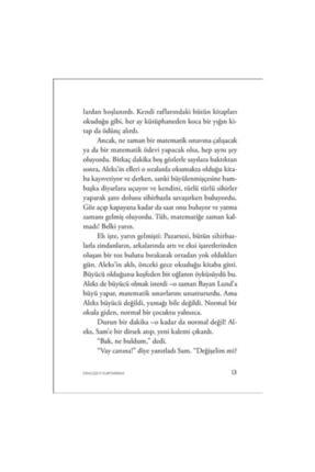 Günışığı Kitaplığı Kraliçeyi Kurtarmak - Vladimir Tumanov 9786059952767 4