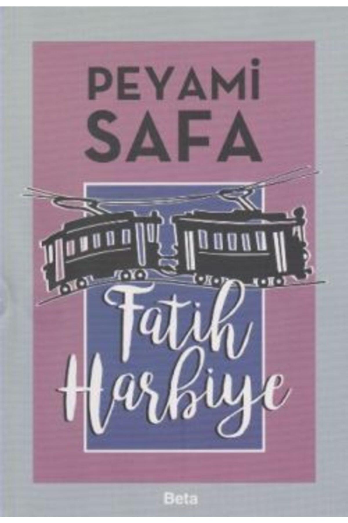 Beta Kitap Fatih Harbiye Fiyatı, Yorumları - TRENDYOL