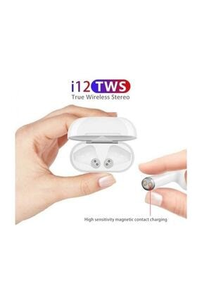 Tws I9s Bluetooth V5.0 Kablosuz Kulaklık 3