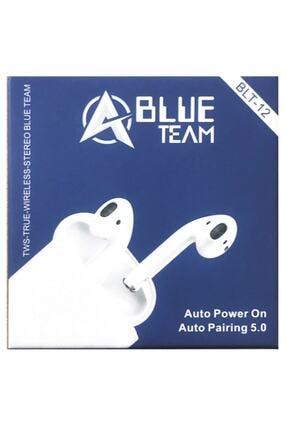 BlueTeam 5.0 Tws Bluetooth Kulaklık 1. Kalite 1