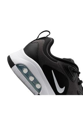 Nike Air Max 200 Erkek Siyah Spor Ayakkabı Cı3865-001 4