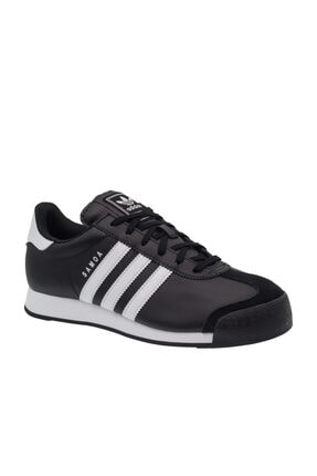 adidas Samoa Siyah Spor Ayakkabı (G20687) 0