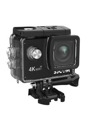 SJCAM Sj-4000 Aır Wıfı 4k Aksiyon Kamerası Siyah 1