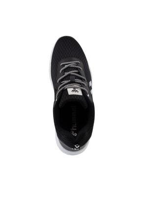 HUMMEL Oslo Sneaker Unisex Spor Ayakkabı Black 208701-2001 2