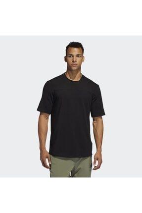 adidas Erkek Günlük Giyim T-shirt City Base Tee Fl4789 0