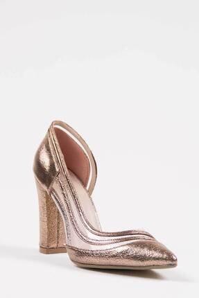 Oioi Kadın Topuklu Ayakkabı 1010-119-0001 1