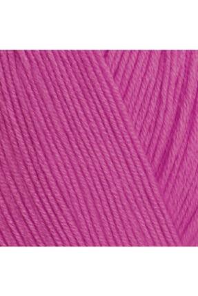 Perlina Yün Koyu Pembe 50130