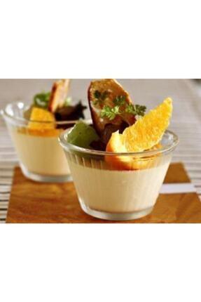 Paşabahçe Puding&karamel Cam Kase 6 Lı Set 1