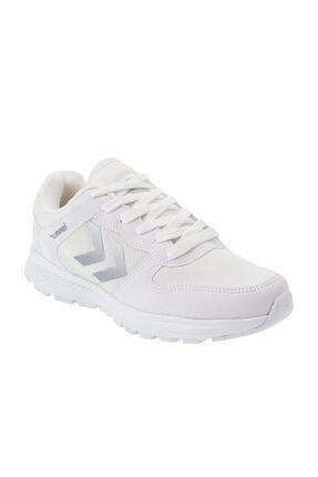 HUMMEL Porter Unisex Spor Ayakkabı Blanc De Blanc 207900-9041 0