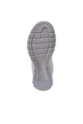 HUMMEL Porter Unisex Spor Ayakkabı Blanc De Blanc 207900-9041 2