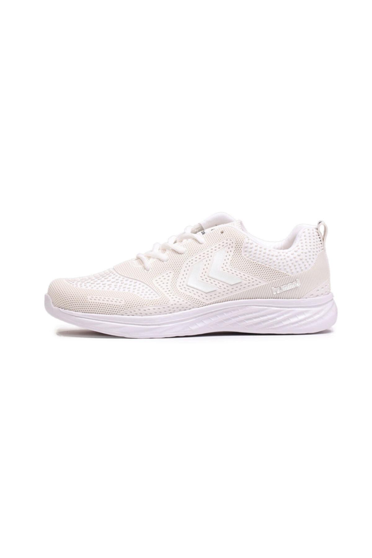 FLOW SNEAKER Beyaz Unisex Koşu Ayakkabısı 100515987