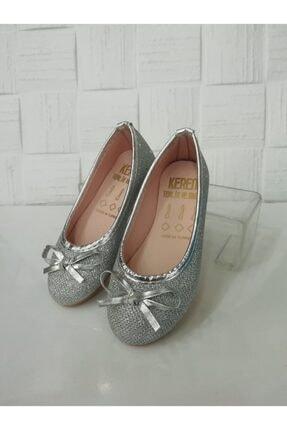 Gümüş Renk Çocuk Bobeti Bobet9001