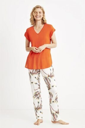 Penye Mood 9000 Pijama Takım 2