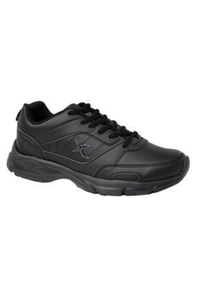 Kinetix AVERY PU Siyah Erkek Çocuk Koşu Ayakkabısı 100537432 0
