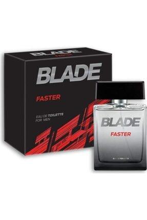 Blade Faster Erkek Parfümü 100 ml 0