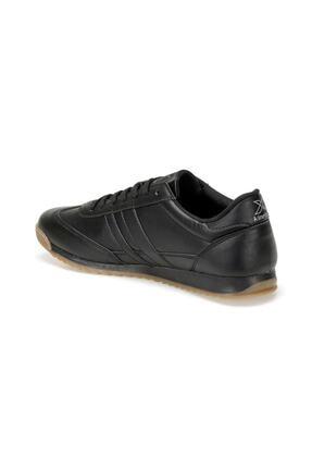 Kinetix Halley Pu M 9pr Siyah Erkek Sneaker 2