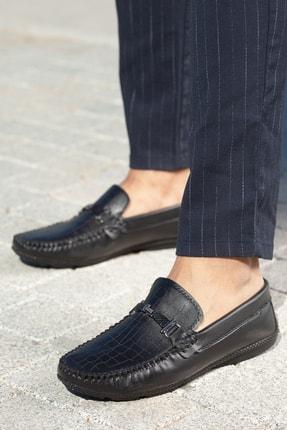 Muggo Mb107 Ortopedik Günlük Erkek Ayakkabı 0