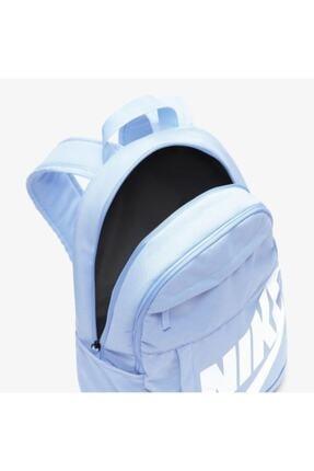Nike Sırt Çantası Açıkmavi 45cm Çanta 4