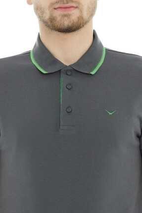 Cazador Erkek Polo Yaka T Shirt 4614 3