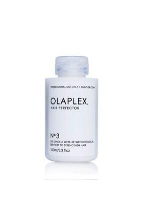 Olaplex Saç Kusursuzlaştırıcı Hair Perfector No: 3 100 ml 0