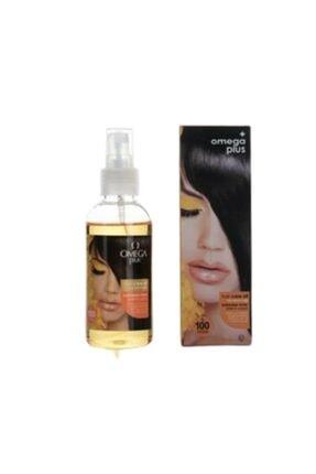 Omega Plus Saç Bakım Yağı 150 ml 0