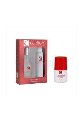 Caldion Set 100 ml+ Rollon 0