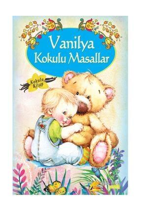 Yakamoz Yayınları Vanilya Kokulu Hikayeler 0