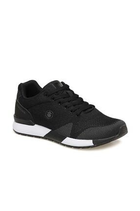 Lumberjack Vendor 1fx Siyah Erkek Sneaker Ayakkabı 100787093 0