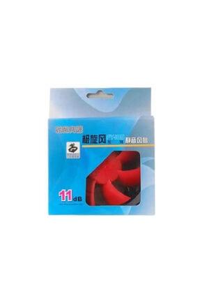 WOZLO Fengyuan 8cm Kasa Fanı 11db 1400rpm 4