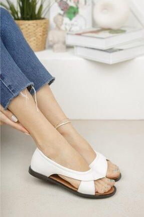 Moda Frato Kadın Sandalet 2