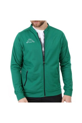 Kappa Alba Yeşil Erkek Eşofman Takım 0