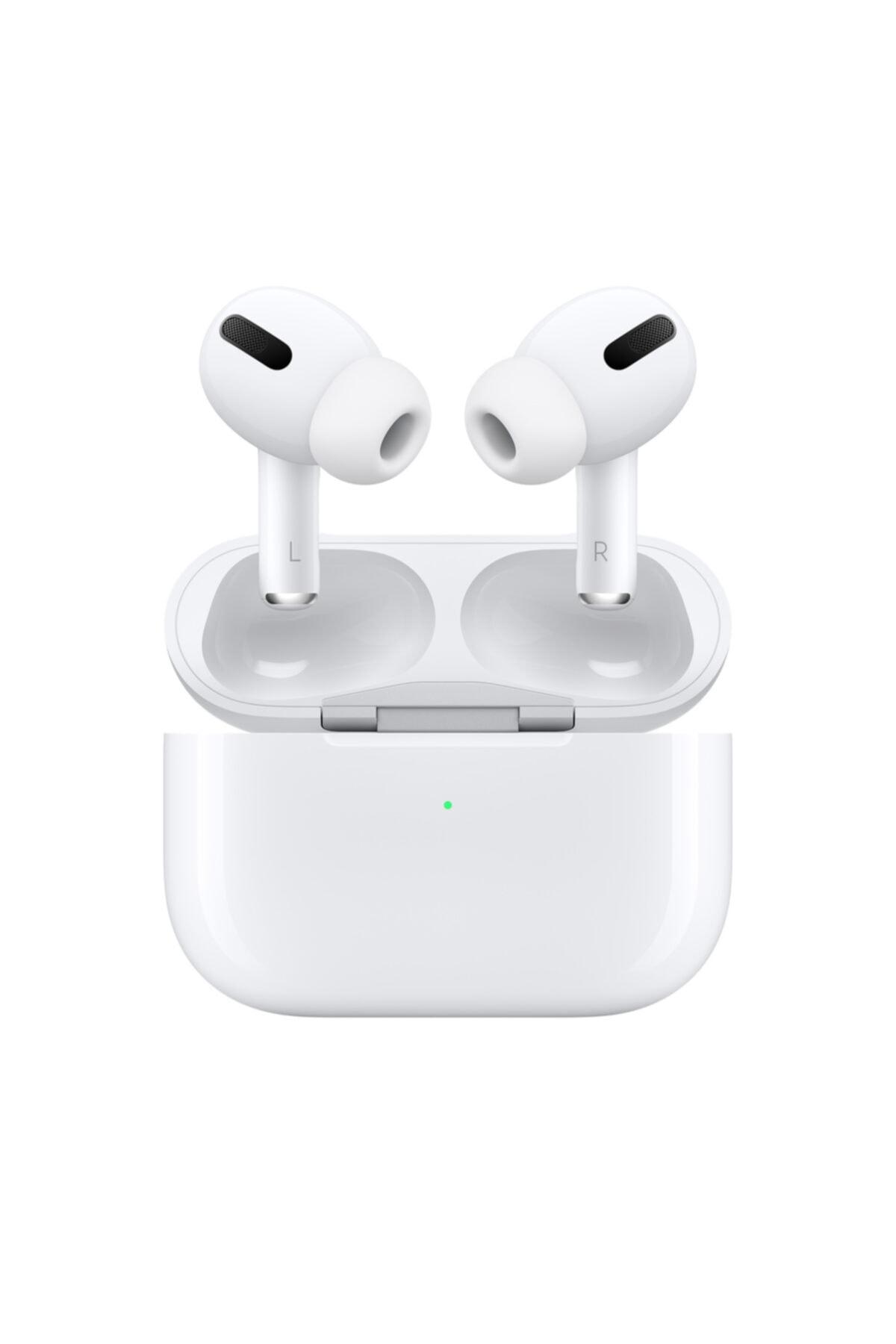 Airpods Pro Uyumlu Super Copy Seri Numaralı Logolu Bluetooth Kulaklık Dokunmatik Andorid Ios-uyumlu.