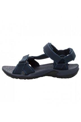 Jack Wolfskin LAKEWOOD RIDE M Lacivert Erkek Sandalet 101106856 1
