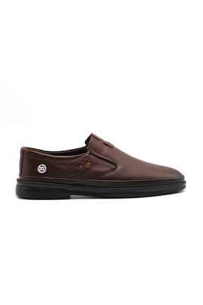 Mammamia Erkek Hakiki Deri Ayakkabı 1
