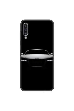 albatech Huawei P Smart Pro Kılıf Araba Desenli Kapak Stok At-7 0