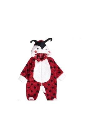 Panduf Baby Çocuk Welsoft Uğurt Böceği Takım 0