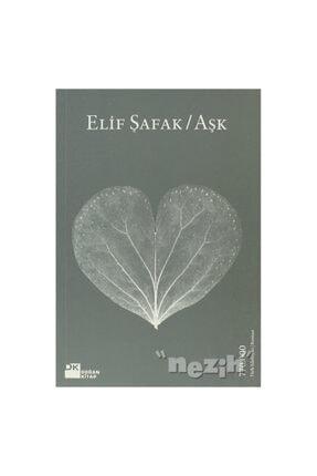 Doğan Kitap Aşk (gri Kapak) 0