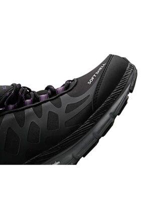 Kadın Siyah Ursa Wmn 9pr Spor Outdoor Ayakkabı 100420837