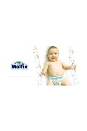 Molfix 3d 5 Beden Junior 108'li Ultra Avantaj Paketi 2