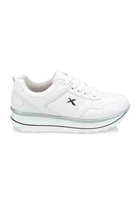 Kinetix Beyaz Kadın Sneaker GABY 1