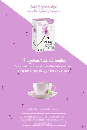 Herby No Stress Tea 2'li Paket 2